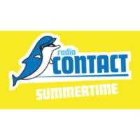 Logo de la radio Contact Summertime