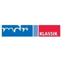 Logo of radio station MDR Klassik