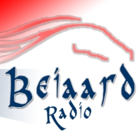 Logo of radio station 1 Beiaard Radio
