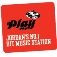 Logo of radio station Play 99.6 FM