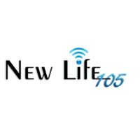 Logo of radio station WCLC New Life