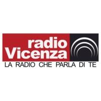 Logo of radio station Radio Vicenza