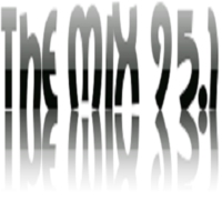 Logo of radio station The Mix 95.1