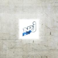 Logo of radio station ENERGY Pop