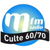 Logo of radio station MFM Radio Culte 60/70