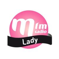 Logo de la radio MFM Lady