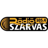 Logo of radio station Rádió Szarvas