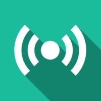 Logo of radio station VL LIVE
