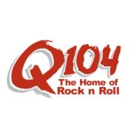 Logo de la radio Q104