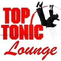 Logo of radio station Top Tonic Lounge