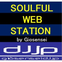Logo of radio station Radio Soulful Web Station