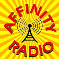Logo of radio station Affinity Radio