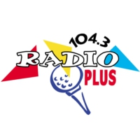 Logo de la radio Radio Plus 104.3 FM