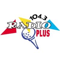 Logo of radio station Radio Plus 104.3 FM