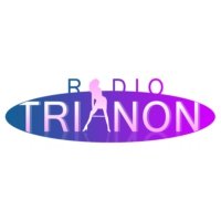 Logo of radio station Radio Trianon