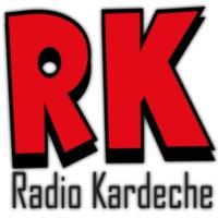 Logo of radio station Radio Kardeche