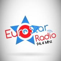 Logo of radio station Radio Eurostar