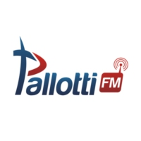 Logo of radio station Pallotti FM