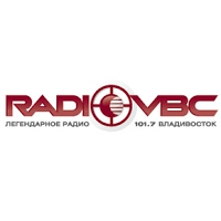 Logo of radio station Radio VBC