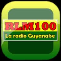 Logo de la radio RLM100