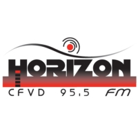 Logo of radio station Horizon FM