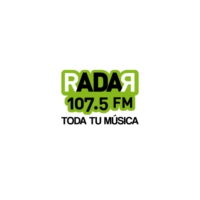 Logo of radio station Radar FM