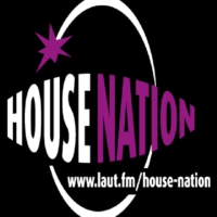 Logo de la radio Laut fm House Nation
