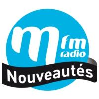Logo of radio station MFM Nouveautés