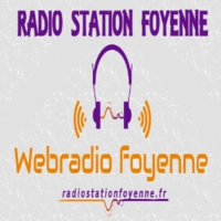 Logo of radio station Radio Station Foyenne