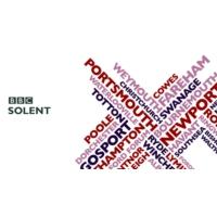 Logo de la radio BBC Radio Solent