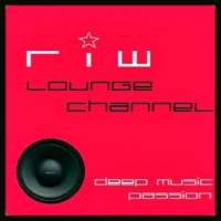 Logo de la radio Ambient House & Chillout RIW LOUNGE CHANNEL