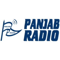 Logo of radio station Panjab Radio