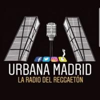 Logo de la radio Urbana Madrid