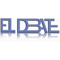 Logo of radio station Radio El Debate