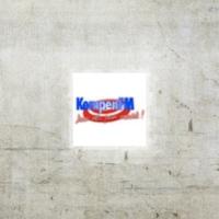 Logo of radio station Kempen FM