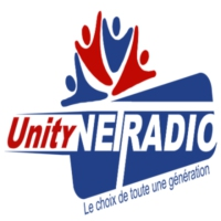 Logo of radio station UNITYNETRADIO PARIS