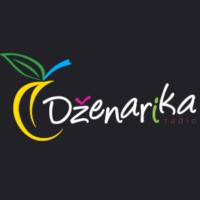 Logo of radio station Dzenarika
