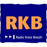 Logo of radio station Radio Kreiz Breizh