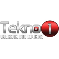Logo de la radio Tekno1