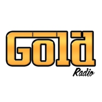 Logo of radio station Gold Radio Martinique