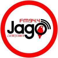 Logo of radio station Jago FM 94.4
