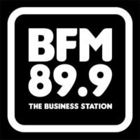 Logo de la radio BFM 89.9