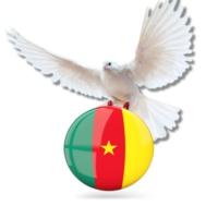 Logo of radio station Repent Cameroun radio