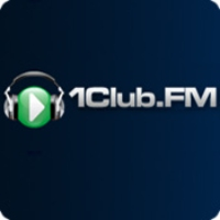 Logo de la radio 1Club.FM - House (Miami) Channel