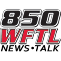 Logo of radio station WFTL