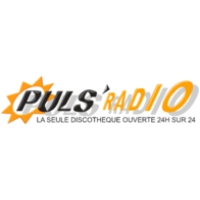 Logo of radio station Puls'Radio