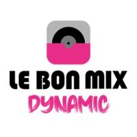 Logo of radio station Lebonmix DYNAMIC