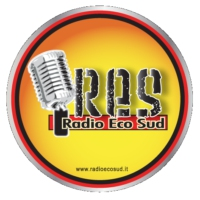 Logo of radio station Radio Eco Sud