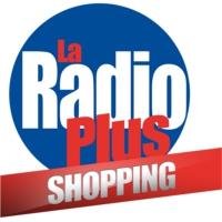 Logo of radio station La Radio Plus Shopping