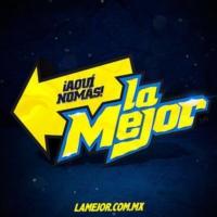 Logo de la radio La Mejor FM